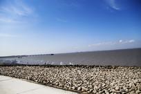 三甲港东海海滩
