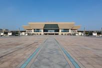 郑州东站高铁站