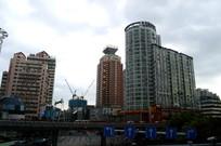 贵阳市区立体交通