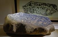 精美的贺兰山岩画
