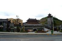 时光贵州旅游景区