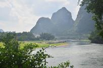 美丽的桂林山水风光图片