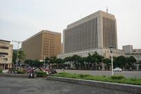 台湾中央银行大楼