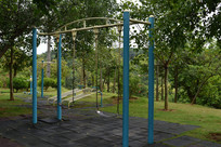 户外健身器材健身设施