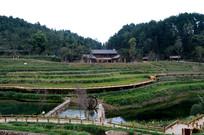 贵州田园风光