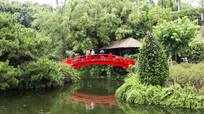 日式园林景观