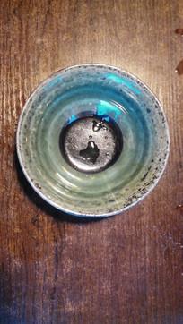 玉器碗子餐具收藏品