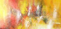 油画壁画背景墙