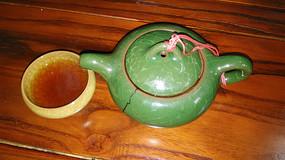 中国功夫茶茶具