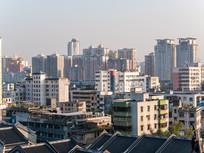 惠州桥东与下埔城市建筑