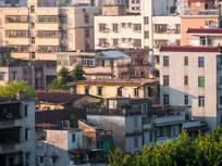 惠州市区的老房子