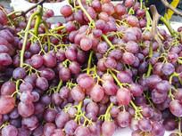 玛瑙红葡萄