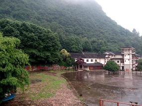 红枫湖风景区