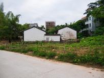 惠州三栋镇农村瓦屋