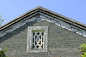 建筑装饰花纹