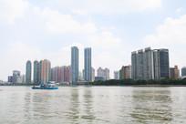 广州滨江东海岸线