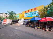 惠州桥东市场