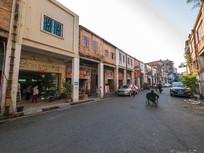 惠州水东街街道