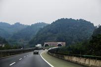 高速路隧道