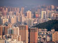 惠州城市建筑