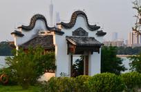 岭南古建筑