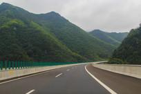 美景山林高速路
