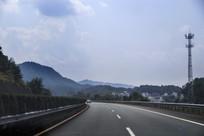 山林高速路