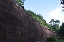 百米岭南丝绸之路经济带浮雕