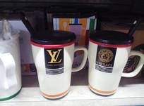 陶瓷杯子杯具