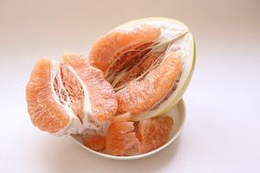 红心柚子 JPG