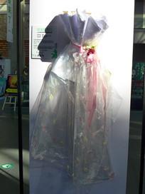 环保服装 裙子