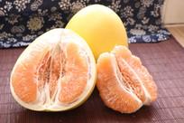 黄心柚子高清