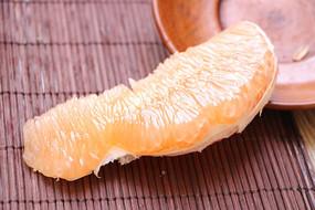黄心柚子肉 JPG