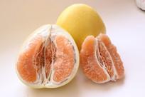 黄心柚子主图