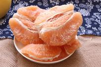 平和琯溪黄心柚子