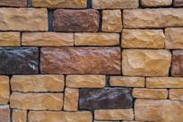 现代风格石材墙面背景素材