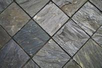 菱形岩石纹理背景素材