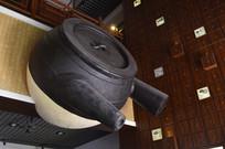 王老吉凉茶博物馆大药壶