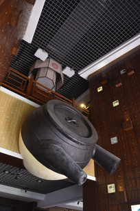 王老吉凉茶博物馆中药壶