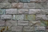 岩石墙面背景素材