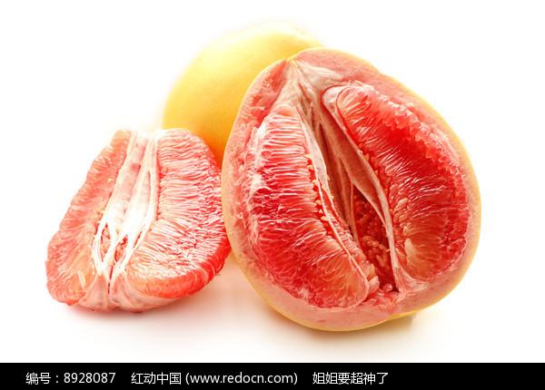 红心柚子主图图片