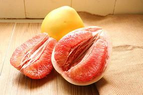 红柚子 JPG