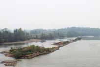 信丰桃江河