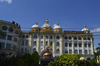 四星级标准广州大伯爵酒店