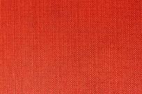 红色粗麻布背景素材图