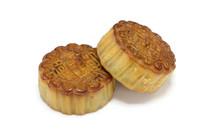 中国传统月饼