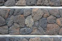 磊石背景素材