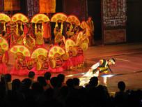 朝鲜族的民族舞蹈