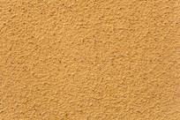黄色质感墙面背景素材