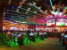 马来西亚赌场